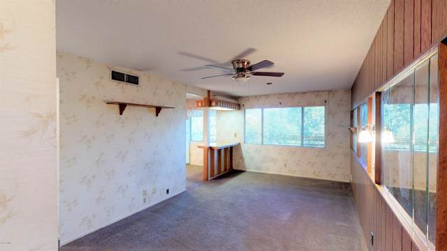 2534 W Berridge Lane E208, Phoenix, AZ 85017 (MLS #6011412) :: The Everest Team at eXp Realty