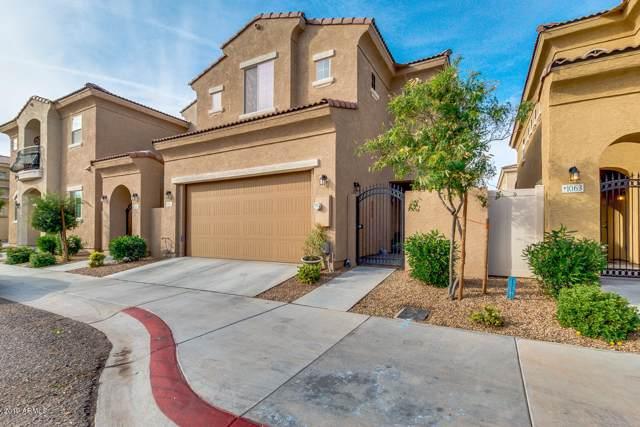 1367 S Country Club Drive #1064, Mesa, AZ 85210 (MLS #6011413) :: Yost Realty Group at RE/MAX Casa Grande