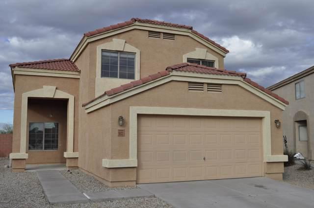5522 E Oasis Court, Florence, AZ 85132 (MLS #6011419) :: Brett Tanner Home Selling Team