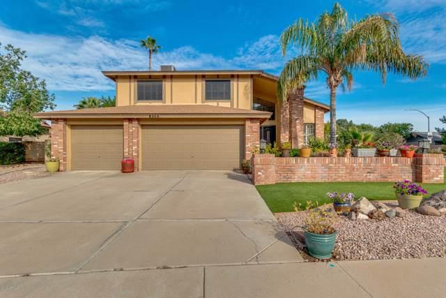 6304 W Mescal Street, Glendale, AZ 85304 (MLS #6011424) :: Kortright Group - West USA Realty