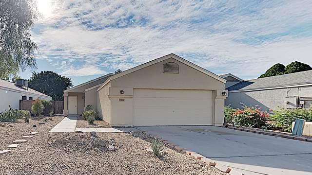 2833 W Angela Drive, Phoenix, AZ 85053 (MLS #6011426) :: Revelation Real Estate