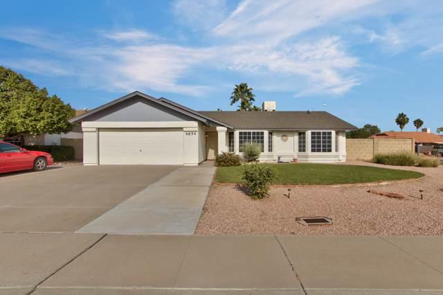4654 E Fox Circle, Mesa, AZ 85205 (MLS #6011430) :: Yost Realty Group at RE/MAX Casa Grande