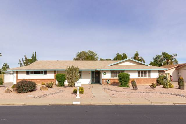 1724 E Glencove Street, Mesa, AZ 85203 (MLS #6011436) :: The Kenny Klaus Team