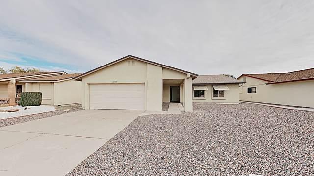 1139 S 83RD Place, Mesa, AZ 85208 (MLS #6011437) :: Yost Realty Group at RE/MAX Casa Grande