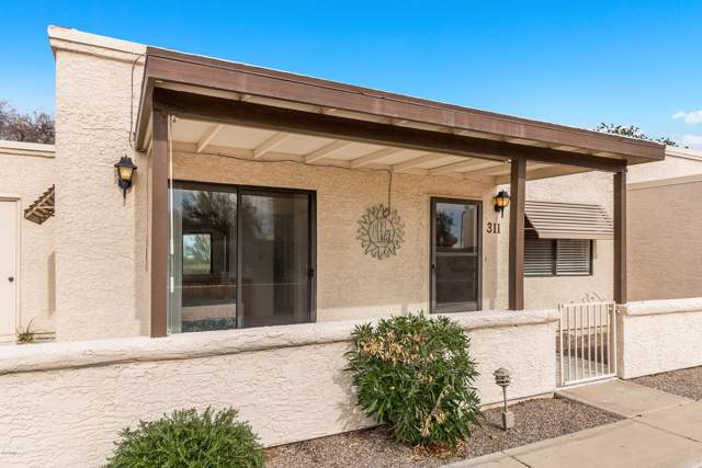 311 E Lancaster Court, Florence, AZ 85132 (MLS #6011438) :: Arizona Home Group