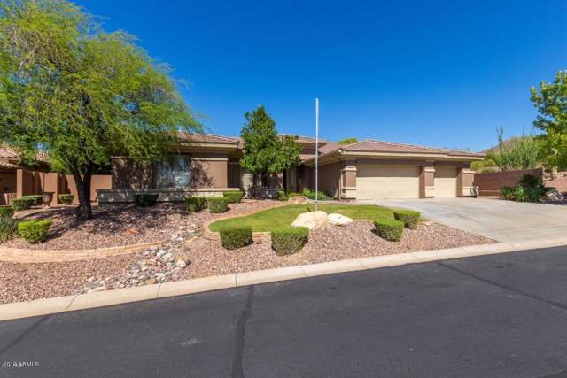 3208 W Feather Sound Drive, Anthem, AZ 85086 (MLS #6011455) :: My Home Group