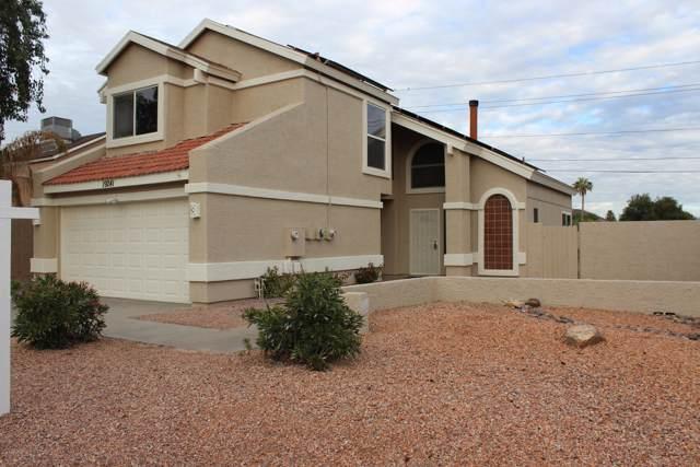 19241 N 6TH Street, Phoenix, AZ 85024 (MLS #6011470) :: The Kenny Klaus Team