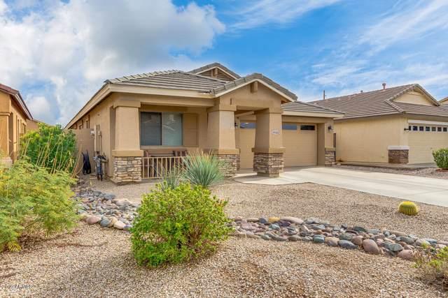 34403 N Mashona Trail N, San Tan Valley, AZ 85143 (MLS #6011472) :: The Kenny Klaus Team