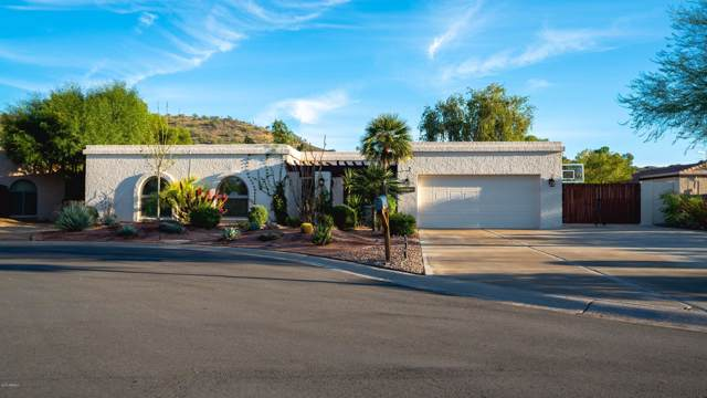 12817 N 1st Street, Phoenix, AZ 85022 (MLS #6011480) :: The Kenny Klaus Team