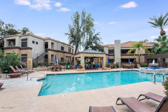 11375 E Sahuaro Drive #1029, Scottsdale, AZ 85259 (MLS #6011487) :: The Kenny Klaus Team