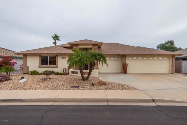 2217 S Olivewood Street, Mesa, AZ 85209 (MLS #6011490) :: Long Realty West Valley