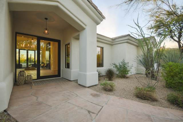 7949 E Santa Catalina Drive, Scottsdale, AZ 85255 (MLS #6011491) :: The W Group