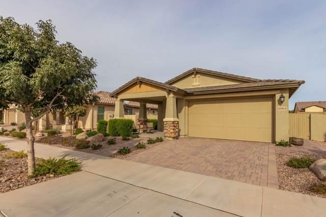 10064 E Tarragon Avenue, Mesa, AZ 85212 (MLS #6011497) :: Riddle Realty Group - Keller Williams Arizona Realty