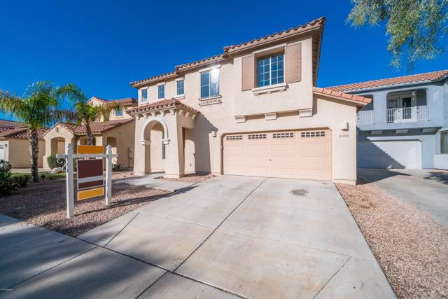3784 E Chickadee Road, Gilbert, AZ 85297 (MLS #6011513) :: Santizo Realty Group