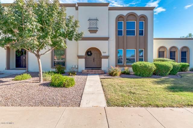 5119 N 83RD Street, Scottsdale, AZ 85250 (MLS #6011515) :: The Kenny Klaus Team