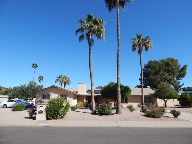 512 W Southern Hills Road, Phoenix, AZ 85023 (MLS #6011524) :: The Kenny Klaus Team