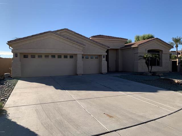 13461 W Almeria Road, Goodyear, AZ 85395 (MLS #6011526) :: The Kenny Klaus Team