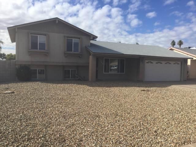 1744 W Pecos Avenue, Mesa, AZ 85202 (MLS #6011528) :: Riddle Realty Group - Keller Williams Arizona Realty