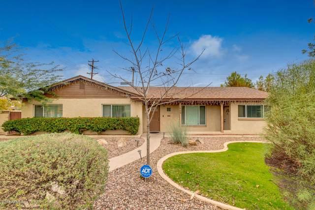 2053 N 39TH Street, Phoenix, AZ 85008 (MLS #6011531) :: The Laughton Team