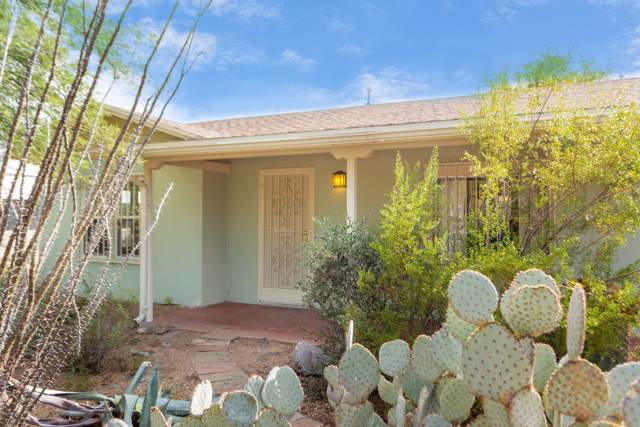 3218 E 23RD Street, Tucson, AZ 85713 (MLS #6011533) :: The Bill and Cindy Flowers Team