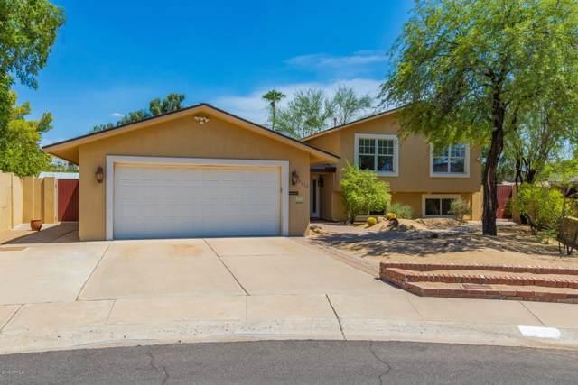 8613 E Whitton Avenue, Scottsdale, AZ 85251 (MLS #6011537) :: The Kenny Klaus Team