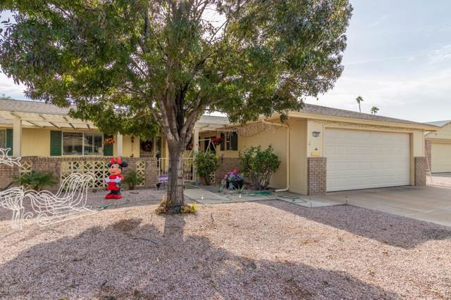 9965 W Bolivar Drive, Sun City, AZ 85351 (MLS #6011538) :: The W Group