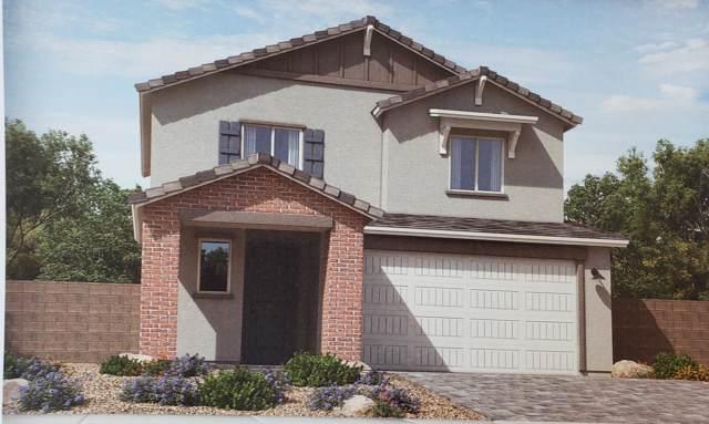 11535 E Shepperd Avenue, Mesa, AZ 85212 (MLS #6011540) :: The Kenny Klaus Team