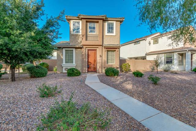 1633 S Laramie, Mesa, AZ 85209 (#6011541) :: Luxury Group - Realty Executives Tucson Elite