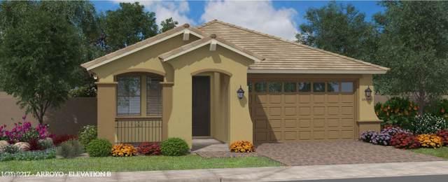 2804 W Havasu Drive, San Tan Valley, AZ 85142 (MLS #6011545) :: Santizo Realty Group