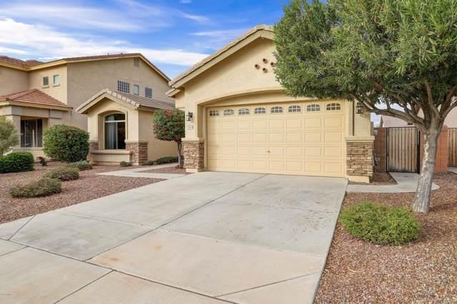 14424 W Ventura Street, Surprise, AZ 85379 (MLS #6011550) :: The Property Partners at eXp Realty
