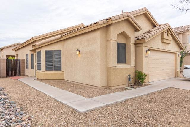 14524 N 87TH Avenue, Peoria, AZ 85381 (MLS #6011551) :: Openshaw Real Estate Group in partnership with The Jesse Herfel Real Estate Group