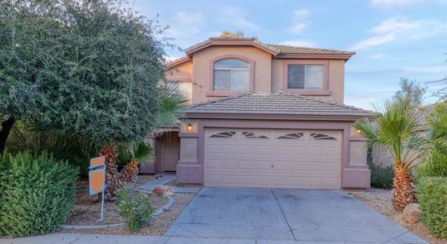 42792 W Sunland Drive, Maricopa, AZ 85138 (MLS #6011553) :: Riddle Realty Group - Keller Williams Arizona Realty
