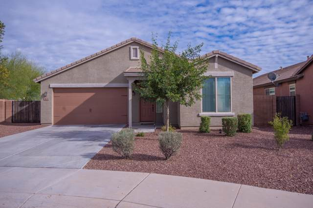 3439 S 185TH Drive, Goodyear, AZ 85338 (MLS #6011554) :: Kortright Group - West USA Realty