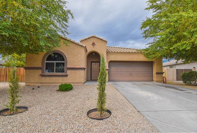 7222 W Getty Drive, Phoenix, AZ 85043 (MLS #6011561) :: neXGen Real Estate