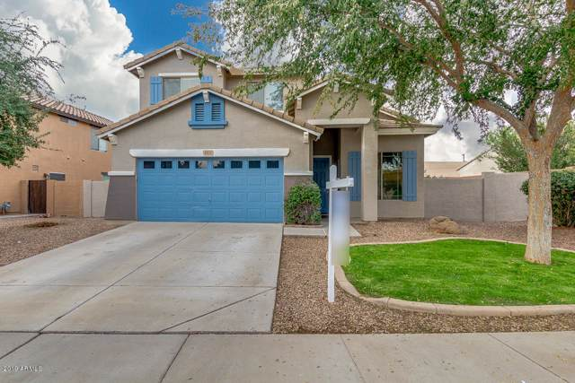 4504 E Temecula Court, Gilbert, AZ 85297 (MLS #6011565) :: The Kenny Klaus Team
