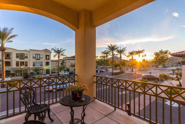 7297 N Scottsdale Road #1001, Paradise Valley, AZ 85253 (MLS #6011568) :: The W Group