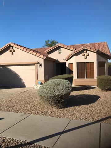 2402 W Darrel Road, Phoenix, AZ 85041 (MLS #6011569) :: Riddle Realty Group - Keller Williams Arizona Realty