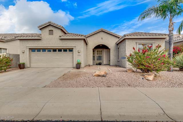 4822 E Annette Drive, Scottsdale, AZ 85254 (MLS #6011576) :: The W Group