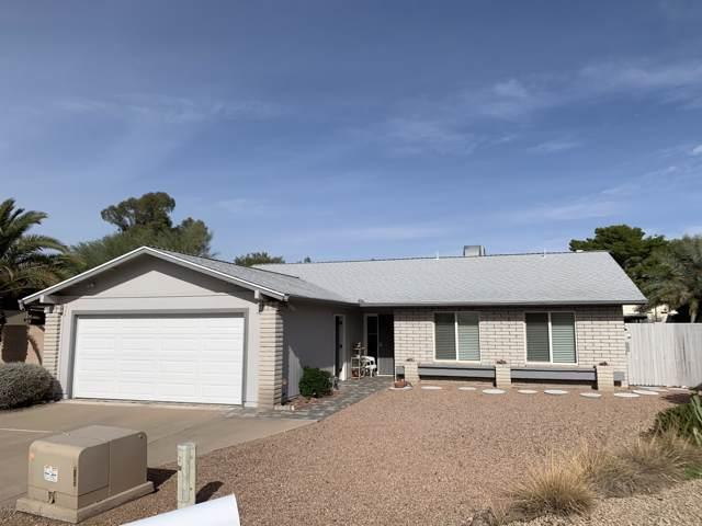 2402 W Emile Zola Avenue W, Phoenix, AZ 85029 (MLS #6011581) :: Devor Real Estate Associates