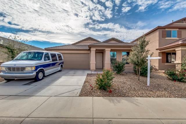 40013 W Novak Lane, Maricopa, AZ 85138 (MLS #6011585) :: Kepple Real Estate Group