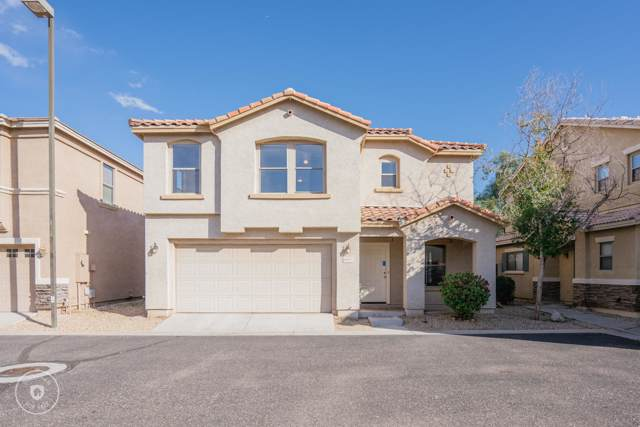 9667 N 82ND Glen, Peoria, AZ 85345 (MLS #6011587) :: Kortright Group - West USA Realty