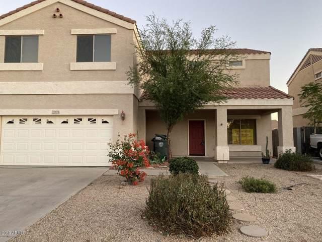 12079 W Valentine Avenue, El Mirage, AZ 85335 (MLS #6011591) :: Yost Realty Group at RE/MAX Casa Grande