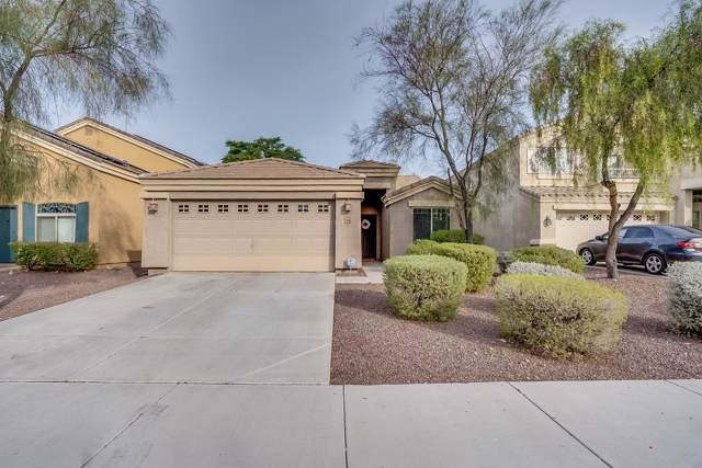 9846 W Lone Cactus Drive, Peoria, AZ 85382 (MLS #6011596) :: Lucido Agency