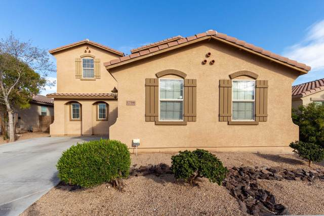 17386 W Lilac Street, Goodyear, AZ 85338 (MLS #6011598) :: Kortright Group - West USA Realty