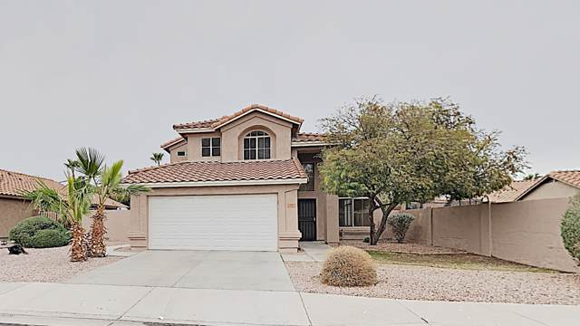 1330 W Pelican Court, Chandler, AZ 85286 (MLS #6011609) :: Riddle Realty Group - Keller Williams Arizona Realty