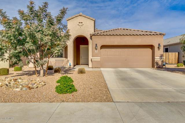 9418 W Oregon Avenue, Glendale, AZ 85305 (MLS #6011618) :: neXGen Real Estate