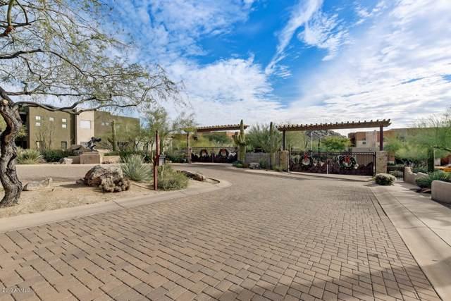 27000 N Alma School Parkway #1014, Scottsdale, AZ 85262 (MLS #6011625) :: Revelation Real Estate