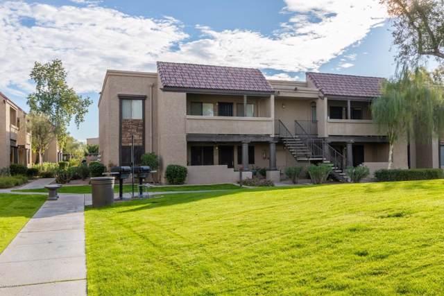 5995 N 78TH Street #2039, Scottsdale, AZ 85250 (MLS #6011626) :: Conway Real Estate