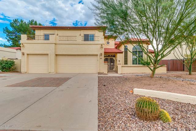1349 N Lakeshore Drive, Chandler, AZ 85226 (MLS #6011629) :: Homehelper Consultants