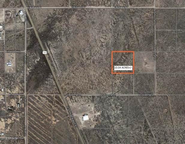 1965 N Cottontail Lane, Cochise, AZ 85606 (MLS #6011636) :: The Garcia Group